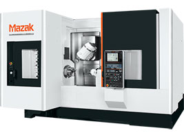 5 Axis CNC Milling and Machining Malaga